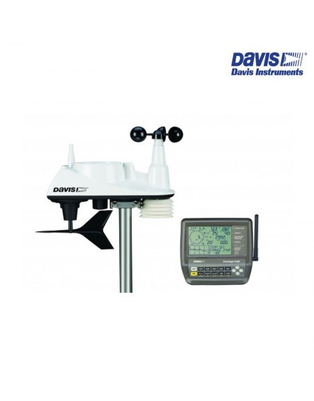 Davis Vantage Vue + Weatherlink IP PACK