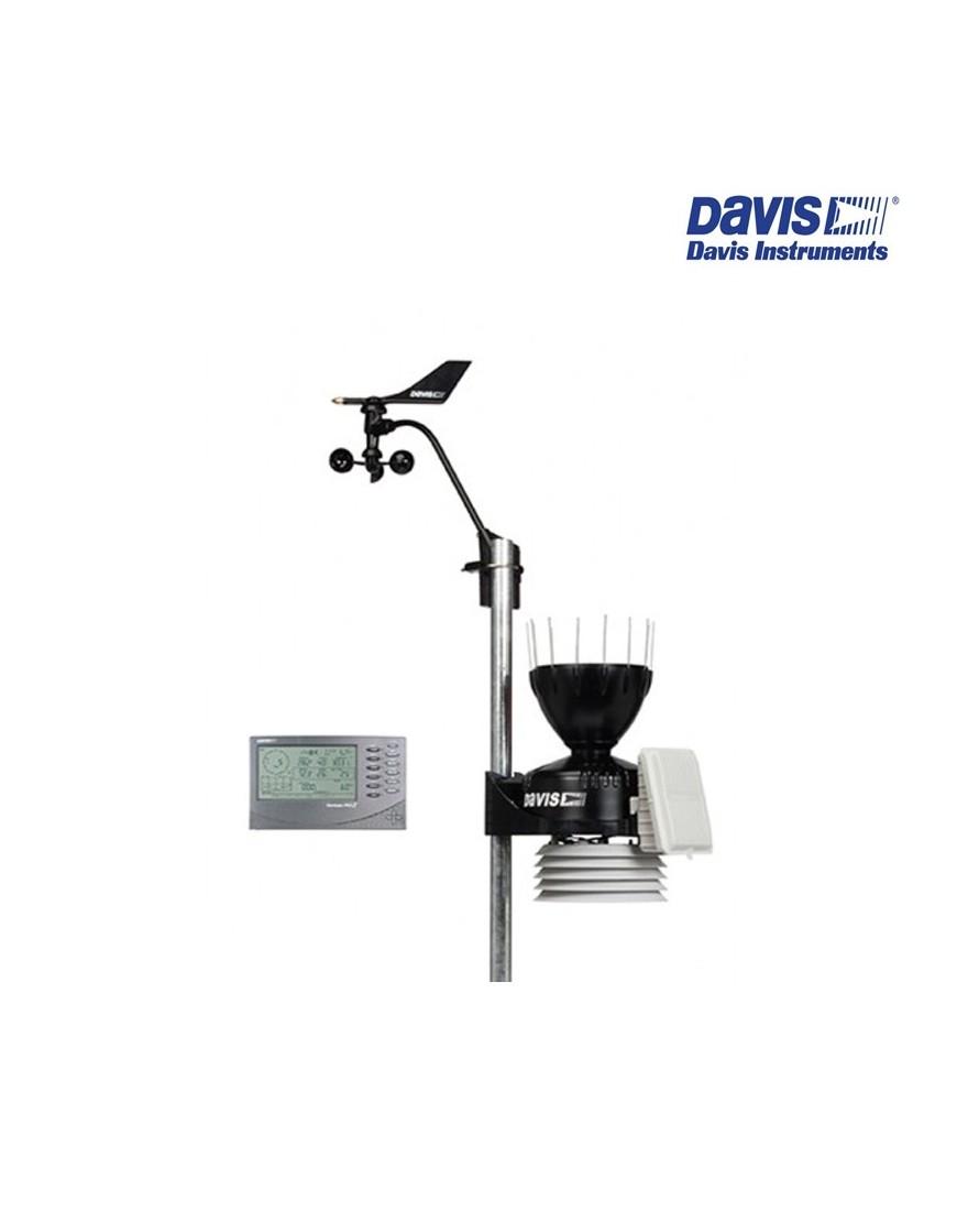Davis Vantage Pro2™ Cableada