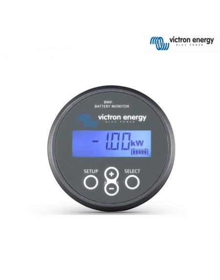 Monitor de baterías BMV702