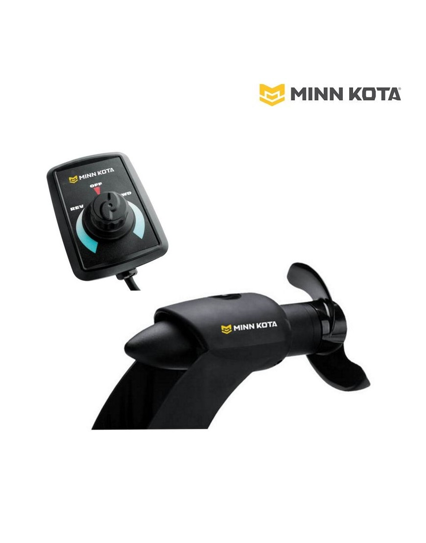 MINN KOTA ENGINE MOUNT 55 LB.