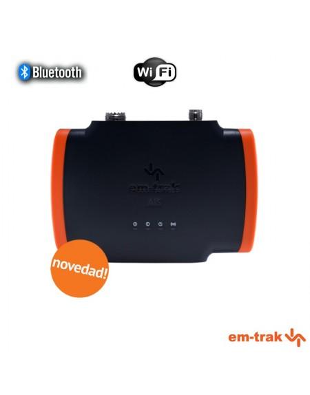 AIS B952 EM-TRAK con Wifi y  Bluetooth.