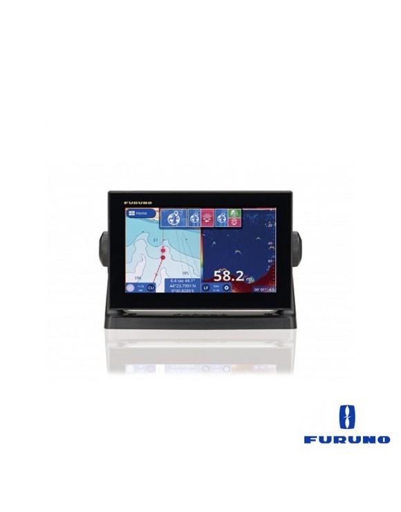 FURUNO GP-1871F GPS/PLOTTER/SONDA
