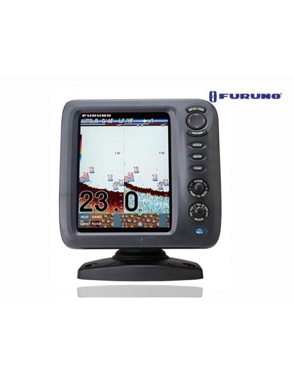 "SONDA DE PESCA  LCD DE 8.4"" FURUNO FCV 587"