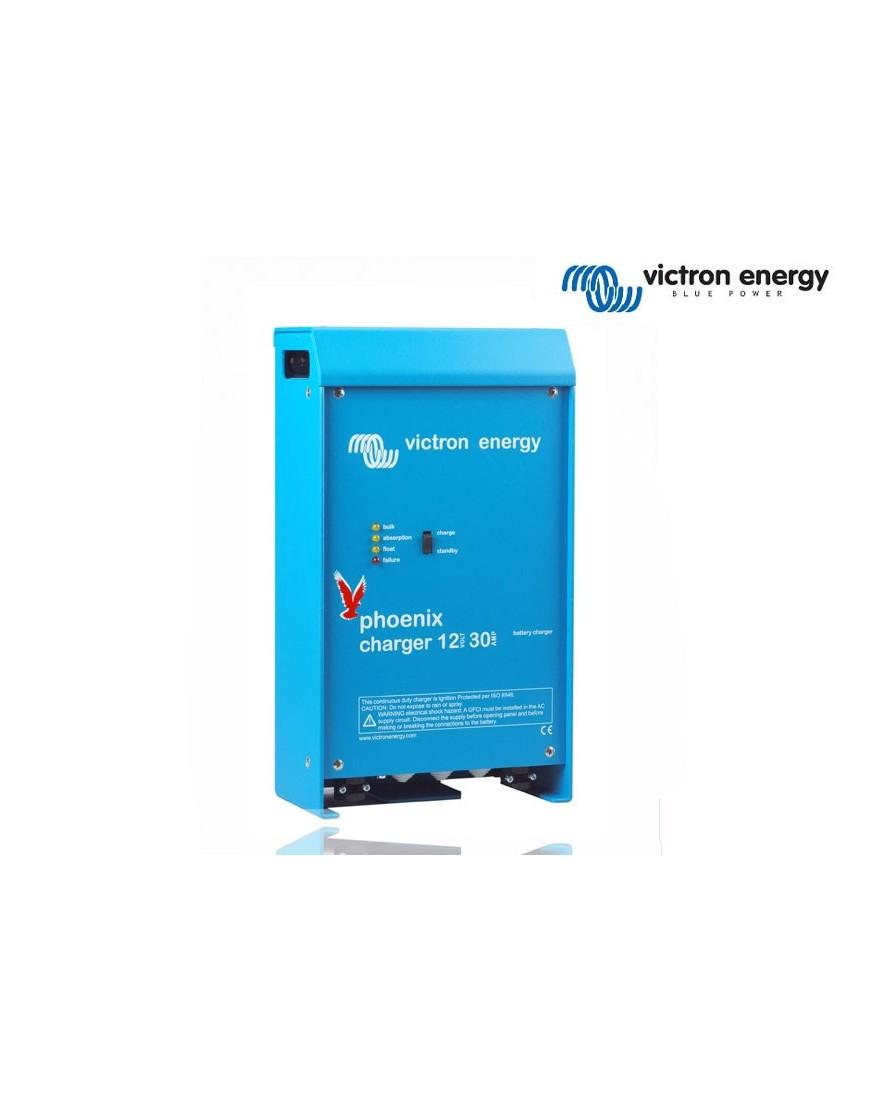CARGADOR DE BATERÍAS PHOENIX 12V/30A VICTRON ENERGY