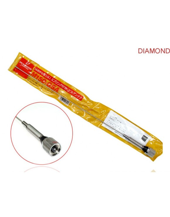 ANTENA VHF DIAMOND M150 GSA